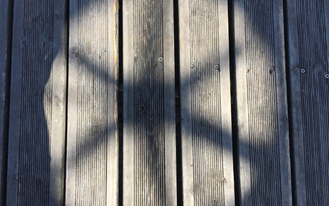 Licht oder Schatten – Wann wurde schwierig so leicht?