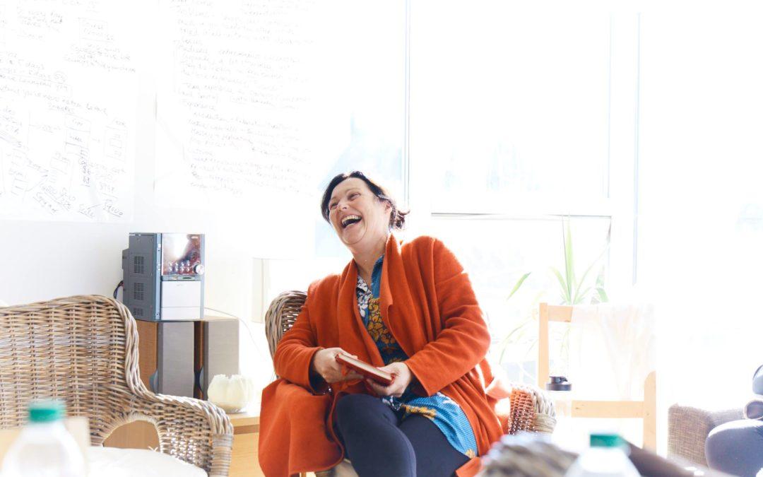 Lachen – Wundermittel oder Verdrängungstaktik?